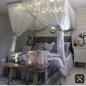Canopy Romance